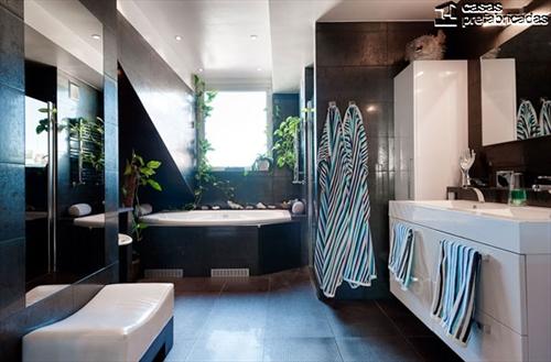 27 modelos para la construcción y decoración de baños (6)