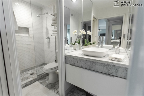 27 modelos para la construcción y decoración de baños (7)