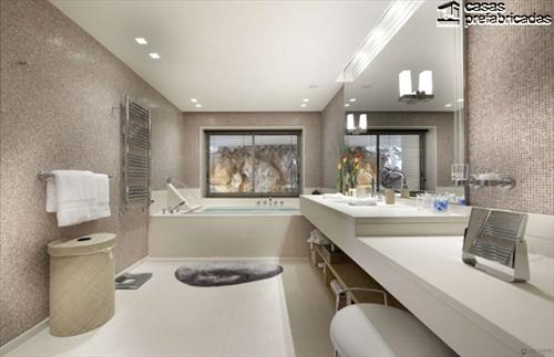 27 modelos para la construcción y decoración de baños (9)