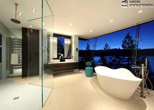 27 modelos para la construcción y decoración de baños (11)