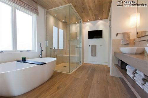 27 modelos para la construcción y decoración de baños (20)