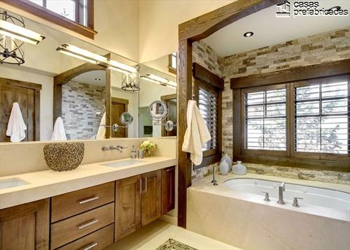 27 modelos para la construcción y decoración de baños (26)