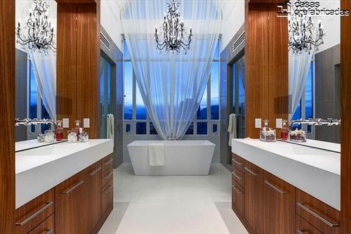 27 modelos para la construcción y decoración de baños (27)