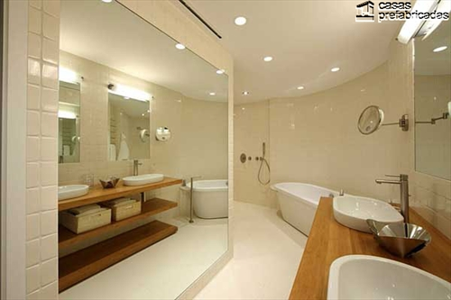 27 modelos para la construcción y decoración de baños (3)