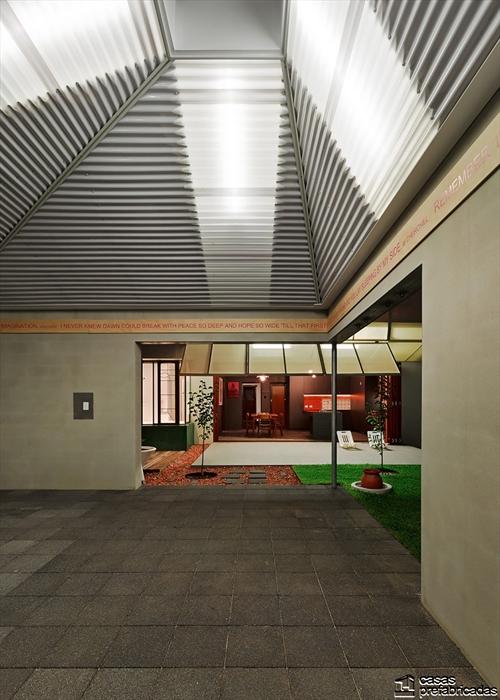 Interiores de la Casa 31_4 Room House (1)