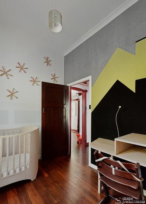 Interiores de la Casa 31_4 Room House (3)