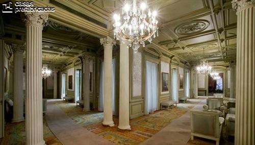 Los palacios mas hermosos de Madrid se abren al público (2)