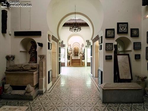 Los palacios mas hermosos de Madrid se abren al público (3)