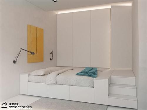 Muros que facilitan la transformación de apartamentos (3)