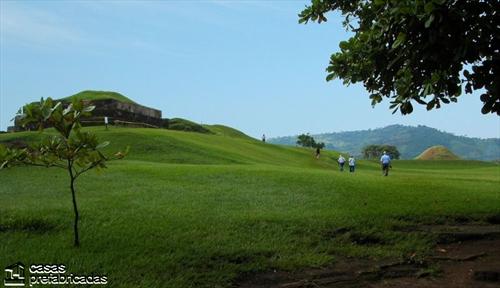 Sitio arqueológico San Andres  (3)
