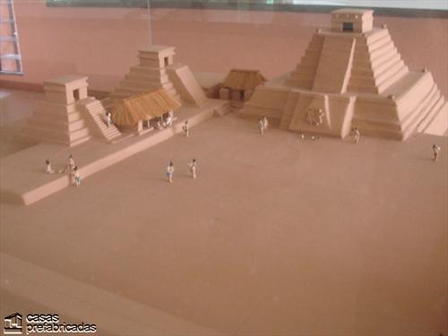 Sitio arqueológico San Andres  (6)