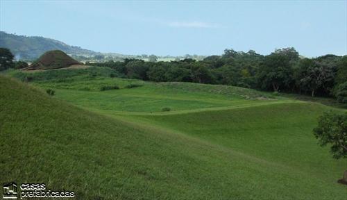 Sitio arqueológico San Andres  (4)