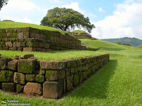 Sitio arqueológico San Andres  (5)