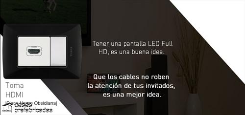 tomas HDMI