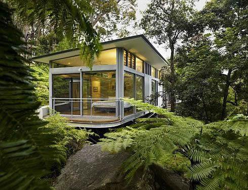 Arquitectura minimalista lujo comfort y funcionalidad residencia Sar (22)