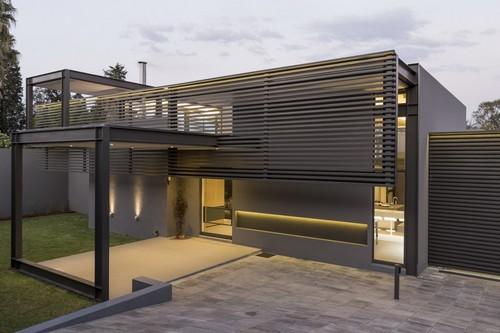 Arquitectura minimalista lujo comfort y funcionalidad for Arquitectura minimalista casas