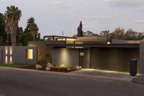 Arquitectura minimalista lujo comfort y funcionalidad residencia Sar (6)
