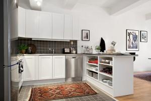 Apartamentos decorados con accesorios industriales (11)