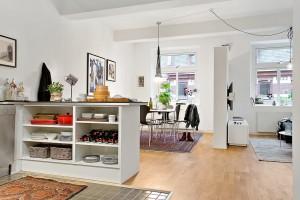 Apartamentos decorados con accesorios industriales (14)