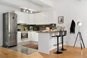 Apartamentos decorados con accesorios industriales (2)