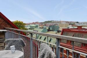 Apartamentos decorados con accesorios industriales (25)