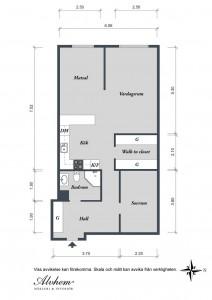 Apartamentos decorados con accesorios industriales (26)
