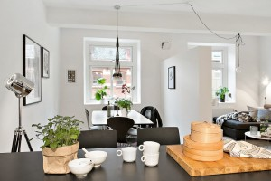 Apartamentos decorados con accesorios industriales (3)