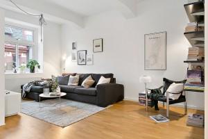Apartamentos decorados con accesorios industriales (4)