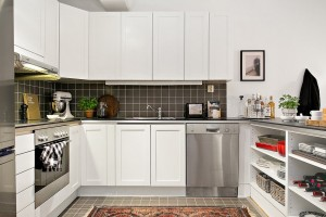 Apartamentos decorados con accesorios industriales (6)