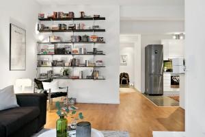 Apartamentos decorados con accesorios industriales (8)