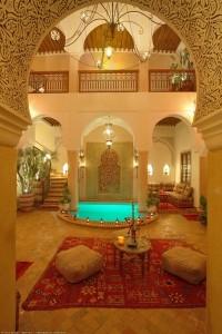 Inspiraciones y notas indias para interiores y ambientaciones (2)
