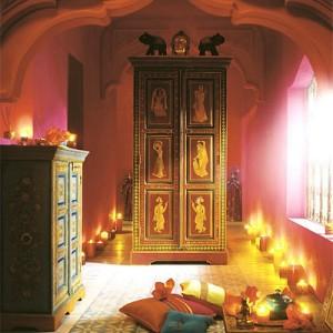 Inspiraciones y notas indias para interiores y ambientaciones (3)
