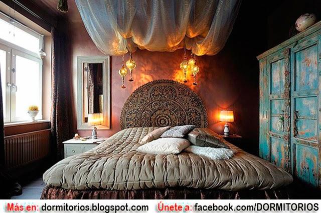 Inspiraciones y notas indias para interiores y ambientaciones - Decoracion indu ...