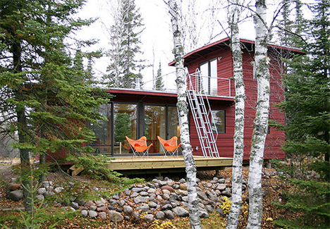 weeHouse es una casa personalizable al gusto del habitante