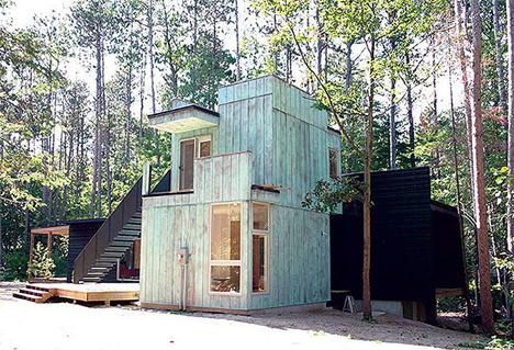 cada casa es unica en su diseño y arquitectura