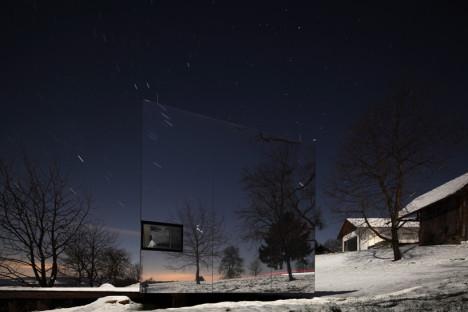 La casa en la oscuridad