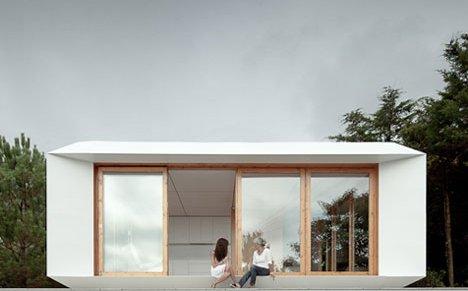 Un espacio ideal para vivir