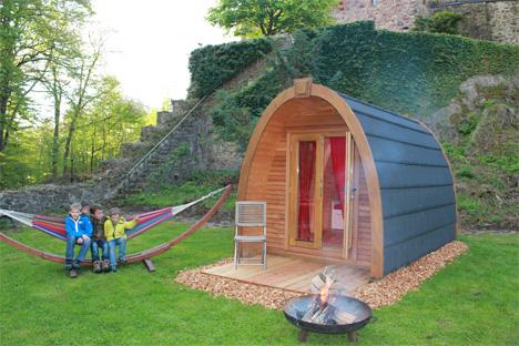 casa ideal para el campo