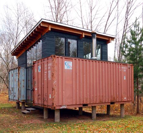 contenedores ideales para la construcción
