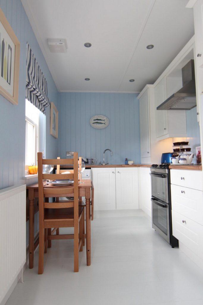 Moderna cocina