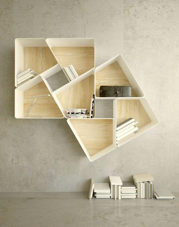 Muebles de madera modernos que transforman cualquier ambiente for Diseno de muebles de madera modernos