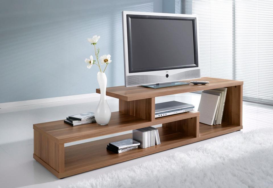 Muebles de madera modernos que transforman cualquier ambiente - Muebles rusticos para tv ...