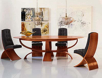 Atractivo Muebles De Madera Modernos Motivo Muebles Para Ideas de