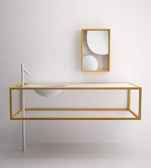 Decoraci n minimalista muebles minimalistas en perfecta - Mobiliario minimalista ...