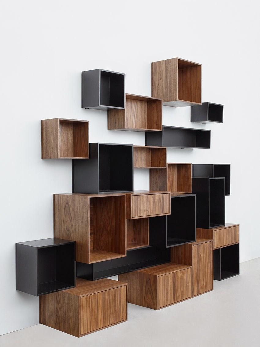 Muebles modulares por qu son cada vez m s populares for Momento actual muebles